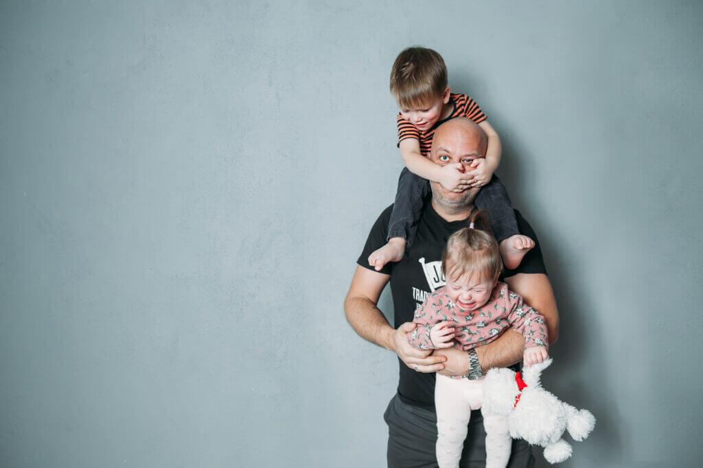 småbarnstid